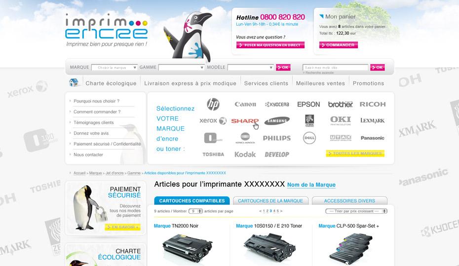 promotion epson imprimante